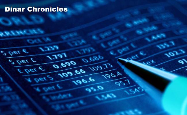 Intel Dinar Chronicles